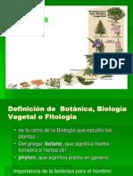 01Botánica General - 1 - La Célula - UPN.ppt