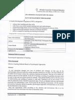 FDP-Psychological Approach.pdf