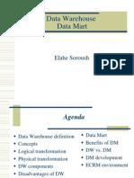 Data Maarts