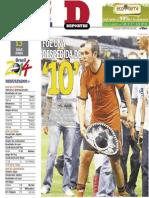 Deportes 29 de mayo 2014