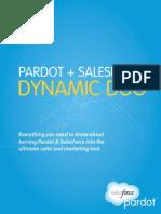 Pardot Salesforce Guide