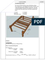 Example on Design of Timber Structure part2