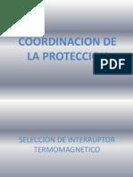 Coordinacion de La Proteccion3