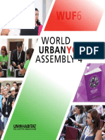 World Urban Forum 7 Report - March 2015 | United Nations Human