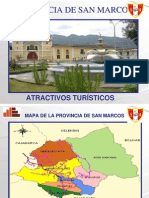 Turismo San Marcos