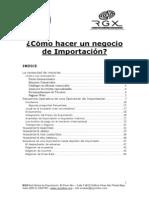Guía Comercial plan de negocios