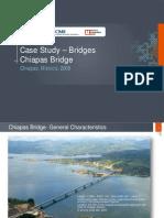 MicronOptics-Chiapas Bridge 2008