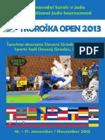ZM Koroska Open 2013 Bilten