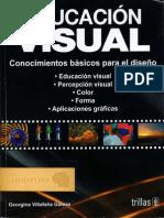 Libro Educacion Visual 2