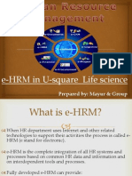 humanresource management