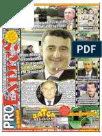 Ziarul PRO ExpreS de Dragasani Nr 267 (330)