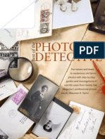 Best of the Photo Detective
