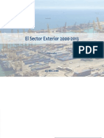 Sector Exterior España 2000-2013_1452014