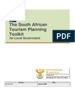 SA Tourism Planning Toolkit _Revision
