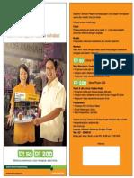 Fa Flyer Dsp Dp50-Dp200 2 cf