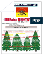 11th Marines BI-Monthly Update Ed 31