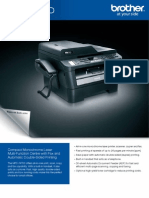 MFC7470D Brochure