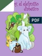 Floppy El Elefantito Diabetico
