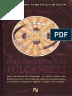 Mariani, Scott - Manuscrisul Lui Fulcanelli