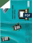 Prontuario Fibra Optica