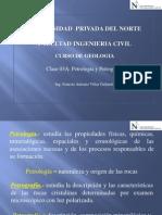 Clase 03A Petrología Petrografía Rocas Igneas (1)