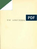 A. De Nino- Usi e costumi Abruzzesi  I.pdf