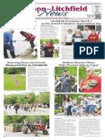 Hudson~Litchfield News 5-30-2014