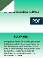 2014 CORRIGE Sulfate