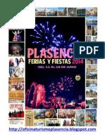 FAIRS AND FESTIVALS OF PLASENCIA 2014.pdf