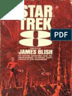Star Trek_ the Original Series - Bantam Episodes - 008 - Where No Man - James Blish