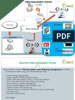 Telecom Tower and Energy Management