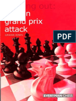 Sicilian Defence Gran Prix Attack Variation, Sicilian Gran Prix Attack (Starting Out) by Gawain Jones 2008(1)