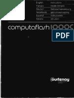 Courtenay Computaflash 1000C