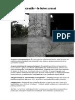 Defectele lucrarilor de beton armat.docx