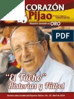Revista Corazon Pijao (Edición 18)