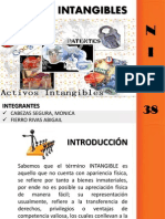 Ppt Activos Intangibles