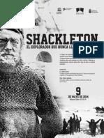 Shackleton. El explorador que nunca llegó al Polo Sur
