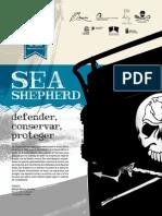 Sea Shepherd. Defender, conservar, proteger