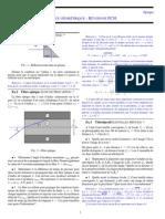 TD Optique Revisions