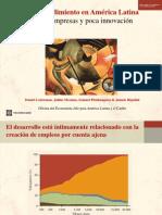 El empredimiento en América Latina, muchas empresas y poca innovación-Jamele Rigolini.pdf