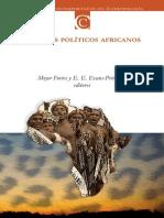 Sistemas Politicos Africanos