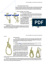 The ScrapBoard Guide to Knots