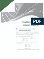 Soluções Em Séries de Equações Diferenciais