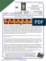 CPC June Newsletter