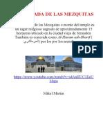 Explanada de Las Mezquitas