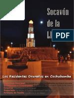 Revista Socavón 2