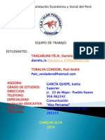 Proyecto - Hidroponico - 2010