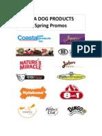 Pet Product Promo (Expires June 4th) (1)