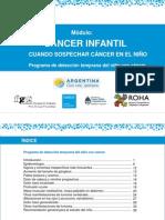 Cancer Infantil 100314