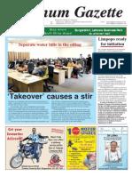 Platinum Gazette 30 May 2014